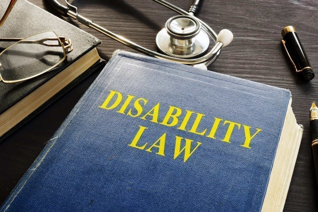 Find out what the Rehabilitation Act of 1973 includes.