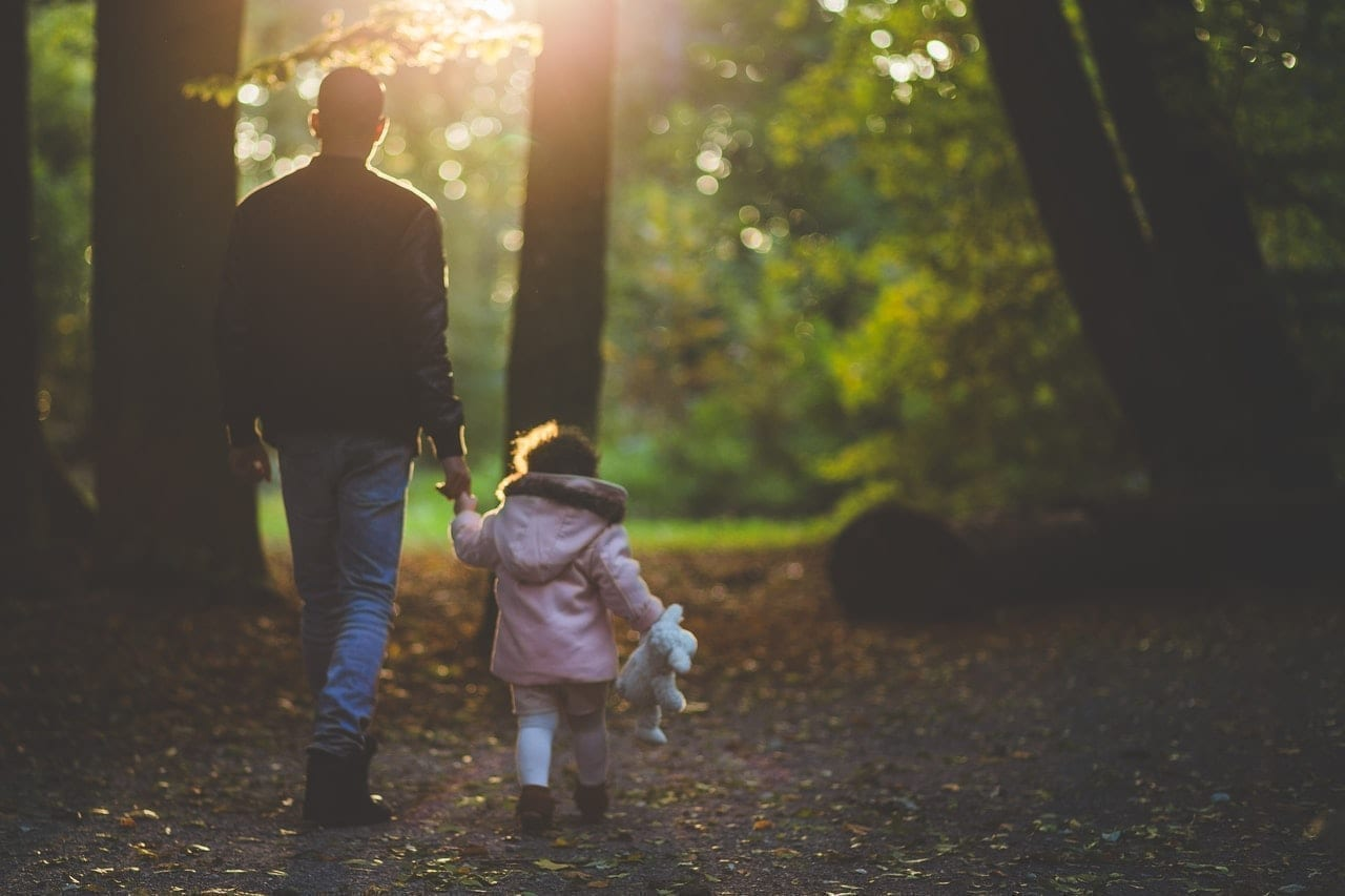 There are ways to prevent the termination of your parental rights.